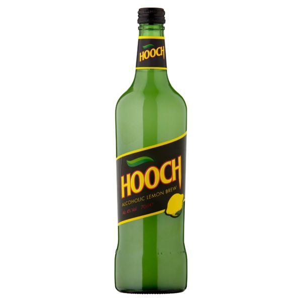 Hooch Lemon Alcohol Delivery Wirral